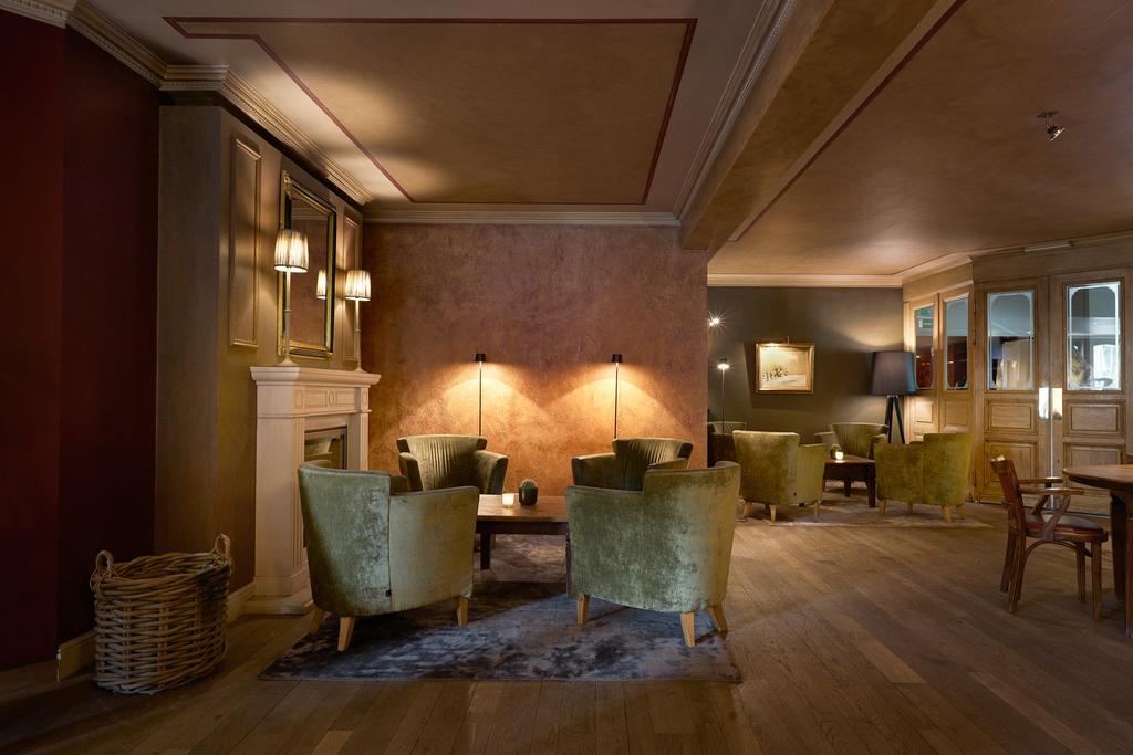 Luxueus stijlvol hotel uniek gelegen in de limburgse kempen